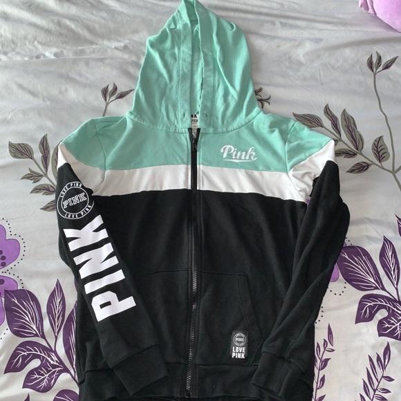 PINK Jackets & Blazers - Jacket